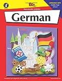 The 100+ Series German, Middle School / High School