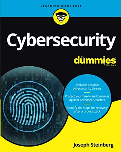 Cybersecurity For...