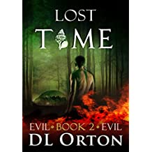 Lost Time (Between Two Evils Book 2)