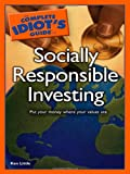 Low Fee Socially Responsible Investing: Investing in Your