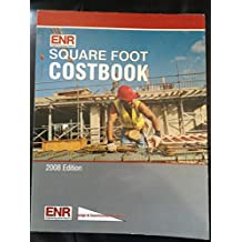 Engineering News Record (ENR) Square Foot Costbook (Design & Construction Resources) - 2008 Edition (Paperback)