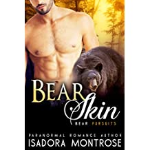 Bear Skin: A Billionaire Oil Bearons Romance (Bear Fursuits Book 5)