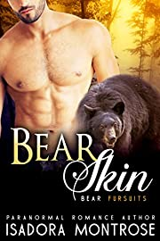 Bear Skin: A Billionaire Oil Bearons Romance (Bear Fursuits Book 5)