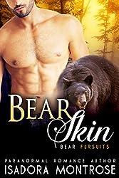 Bear Skin : A Billionaire Oil Bearons Romance (Bear Fursuits Book 5)