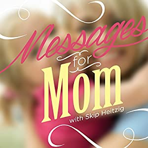 Messages for Mom Audiobook