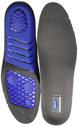 Replacement Boot Buckles - Ariat Men's Unisex Cobalt Xr Replacement Footbeds - A10002653, multi, 12