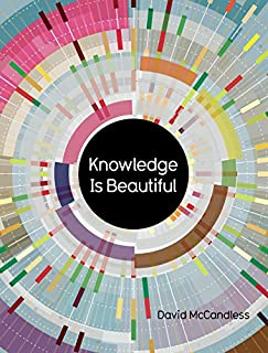 Knowledge Is Beautiful: Impossible Ideas, Invisible Patterns, Hidden Connections--Visualized (0062188224) | Amazon Products