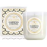 Voluspa Gardenia Colonia Classic Maison Candle, 12 Ounce