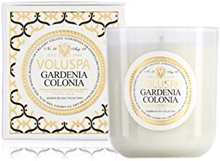 product image for Voluspa Gardenia Colonia Classic Maison Candle, 12 Ounce