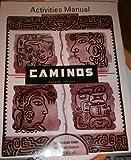 Caminos, Renjilian-Burgy, Joy, 061811243X