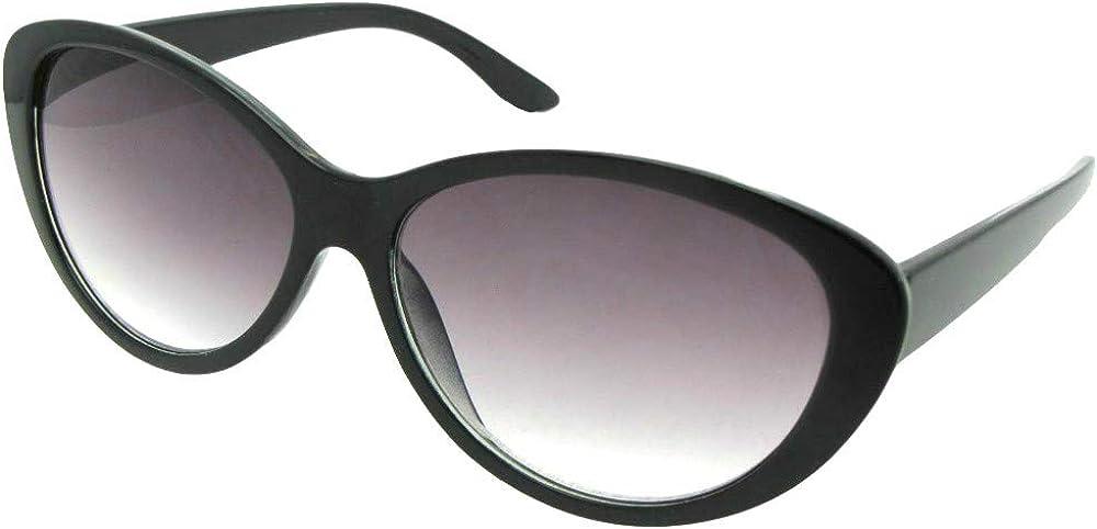 Fashion Cat Eye Full Reading Lens Sunglasses R99