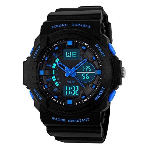 Function Digital Quartz Electronic Watches product image