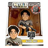 Jada Toys Metals Walking Dead 4' Figure - Glenn Rhee (M182) Toy Figure