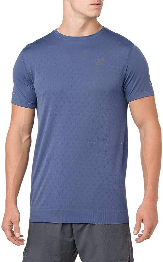 ASICS Men's Gel-Cool Short Sleeve Top Running Clothes