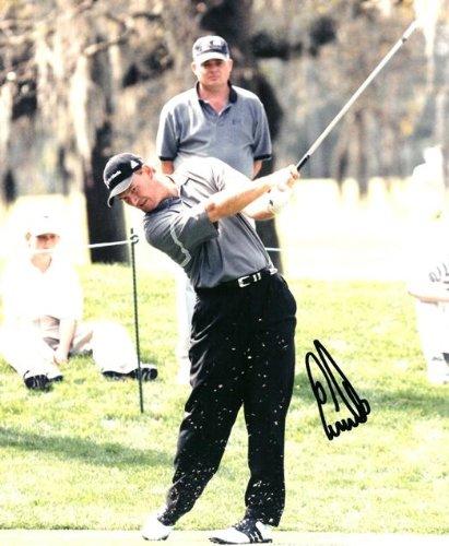 Autographed Ernie Els Picture - 8x10 - PSA/DNA Certified - Autographed Golf Photos (Autograph Certified 8x10 Photo Golf)