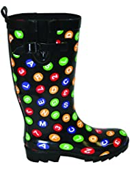 M.T.A. MTA Boot Indicator, Size 9, One Size
