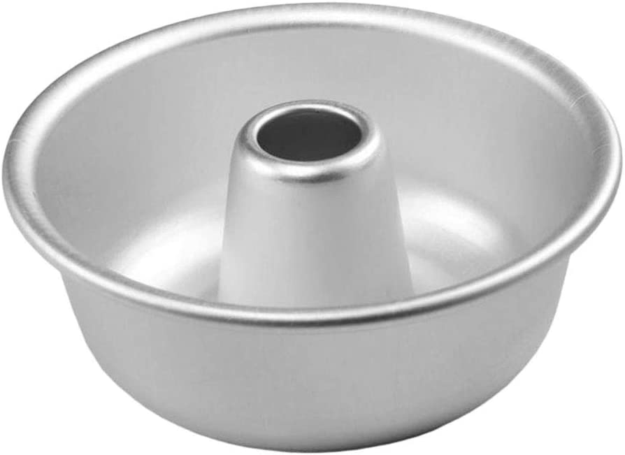 Flameer Ware Platinum Collection Angel Food Cake Pan - 7 inch