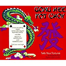 Gong Hee Fot Choy Tells Your Fortune by Margarete Ward (1997-09-02)
