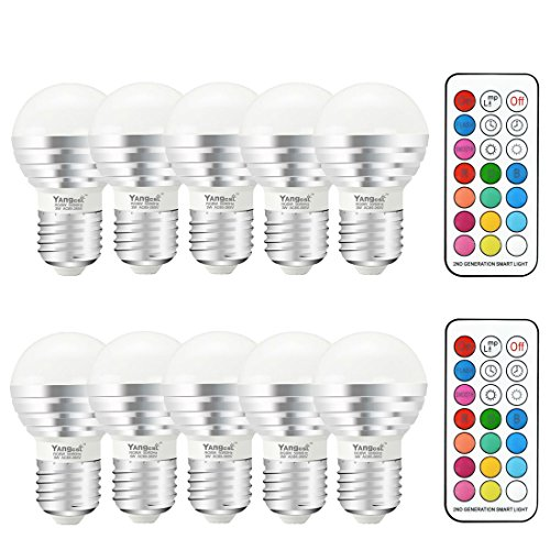 Led Light Bulb A Right Choice in Florida - 6