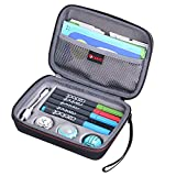 XANAD Hard Case for Ozobot Evo App Connected Coding Robot Storage Travel Carrying Bag