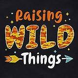 Raising Wild Thing Mama's Wild Thing Mother's Day