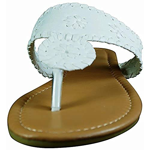 cb9130651ab delicate Pierre Dumas Women s Rosetta 1 Fashion Sandals - olcteam ...