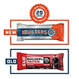Clif Builders - Protein Bars