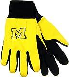 Michigan Wolverine Sport Utility Gloves a High-Performance Glove Set
