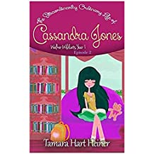 Episode 2: Club Girls: The Extraordinarily Ordinary Life of Cassandra Jones (Walker Wildcats Year 1: Age 10)