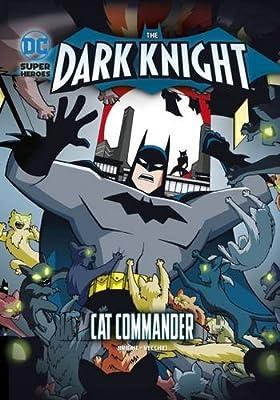 Cat Commander