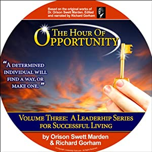 Hour of Opportunity Audiobook