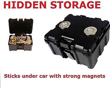 consumerproducts-uk - Caja fuerte magnética de almacenamiento ...