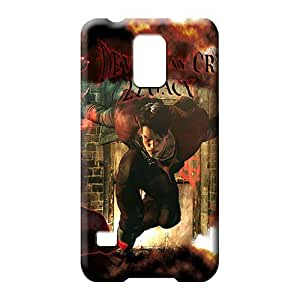 samsung galaxy s5 Abstact Top Quality Hot Style cell phone carrying shells dmc legacy