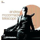 Telescope by Andrew McCormack