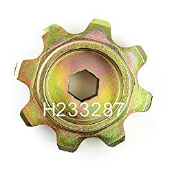 MJ MAY CA620 8T Gathering Chain Drive Sprocket for