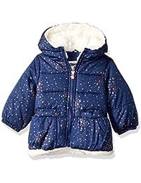 Girls' Perfect Heavyweight Jacket Coat