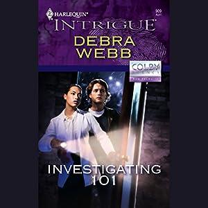 Investigating 101 Audiobook