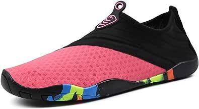 حذاء السباحة والالعاب المائية للجنسين