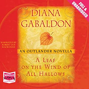 A Leaf on the Wind of All Hallows | Livre audio