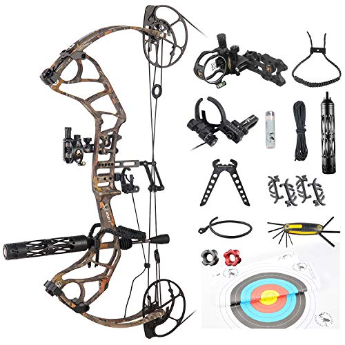 Best Archery Compound Bows - Buying Guide   GistGear
