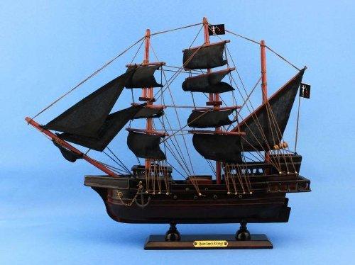 Review Hampton Nautical Blackbeard's
