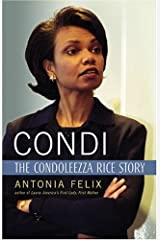 Condi: The Condoleezza Rice Story Hardcover