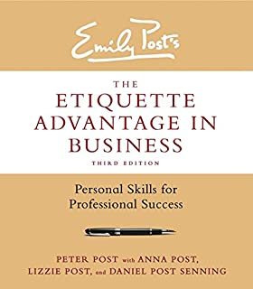 The speaker the tradition and practice of public speaking joseph m the etiquette advantage in business third edition personal skills for professional success fandeluxe Gallery