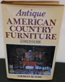 Antique American Country Furniture, Outlet Book Company Staff and Random House Value Publishing Staff, 0517339897