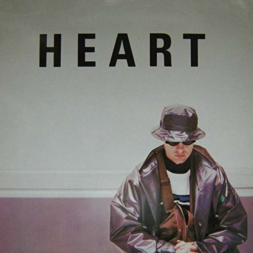 Price comparison product image Pet Shop Boys - Heart - Parlophone - K 060-20 2470 6,  Parlophone - K 060 20 2470 6,  Parlophone - 20 2470 6