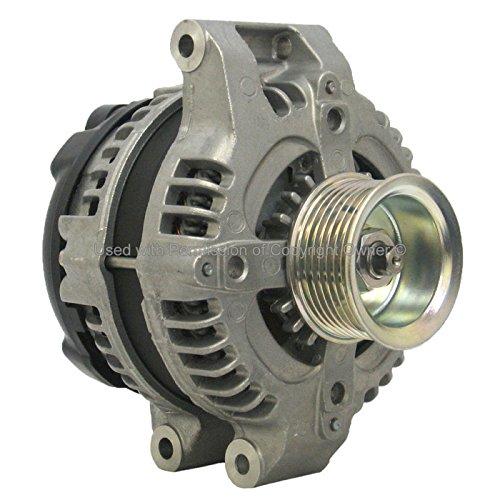 MPA - Starter Alternator 10132 Alternator: