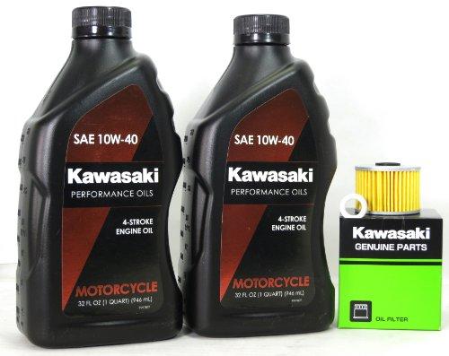 Kawasaki Klx250S - 2