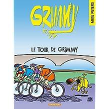 Grimmy 17 Tour de Grimmy Le