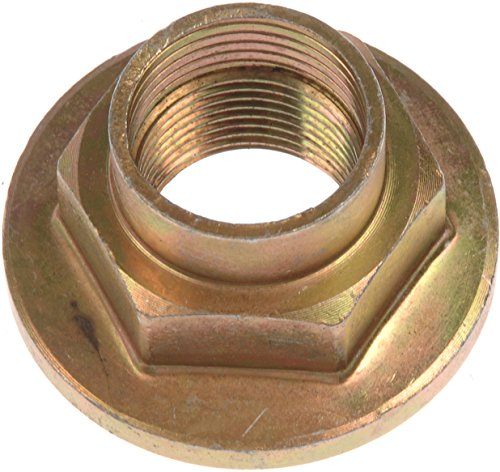 (Dorman 05112 Spindle Lock Nut Kit)