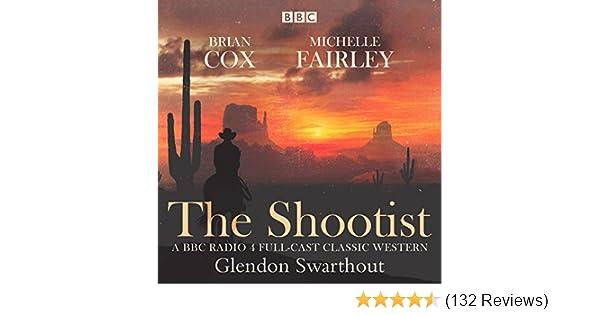 the shootist novel